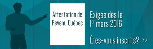Attestation de Revenu Québec (ARQ) - CMMTQ - Corporation ...